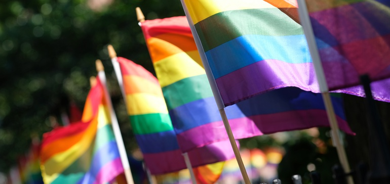 Ed Dept: Title IX covers gender identity and sexual orientation