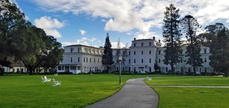 Mills College explores merging into Northeastern University to avert closure